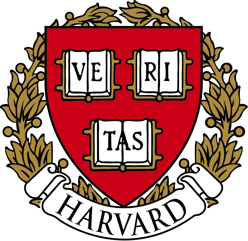 Harvard Wreath Logo 1 svg