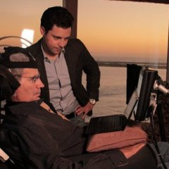 Augie Nieto, an ALS sufferer, can now only communicate with his feet. NeuroVigil is developing a system to enable ALS sufferers to continue to communicate using their thoughts, irrespective of their physical condition.<div><br /></div>