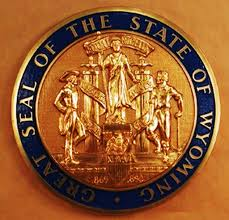 Wyoming Seal Gold